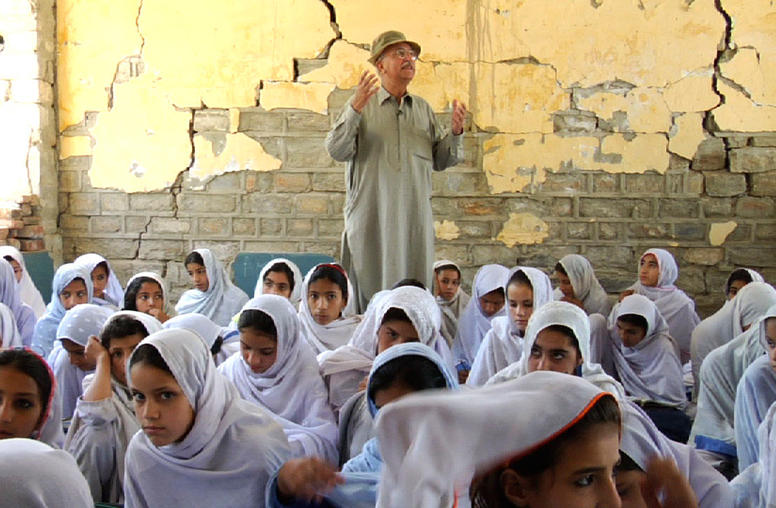 From Peaceful Schools to Peaceful Communities in Pakistan