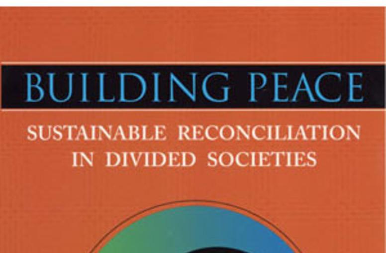 Building Peace