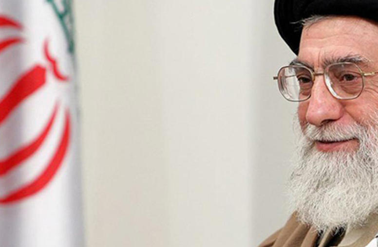 "Iranian Supreme Leader Declares He's ""Not a Diplomat"" in Rejecting U.S. Talks on Twitter"
