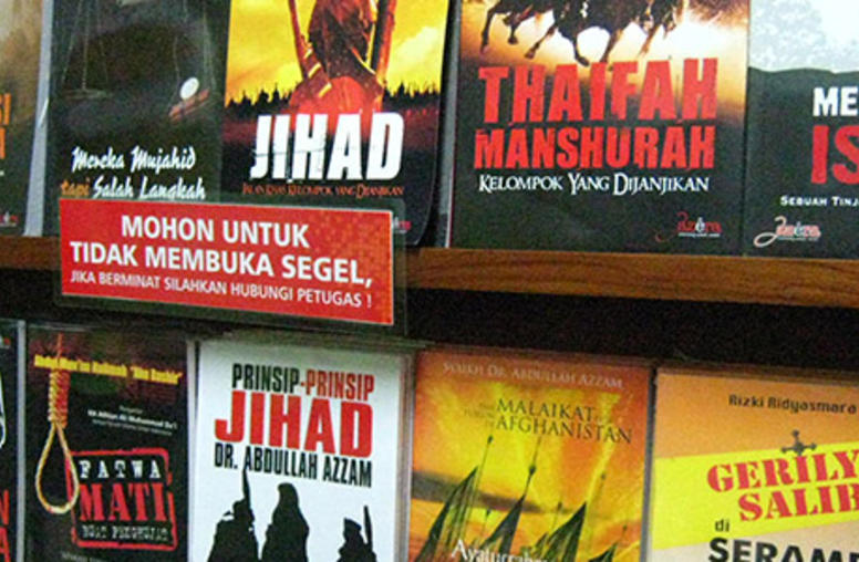 Use of Terrorist 'Dropouts' to Boost Defections: Dangerous Business