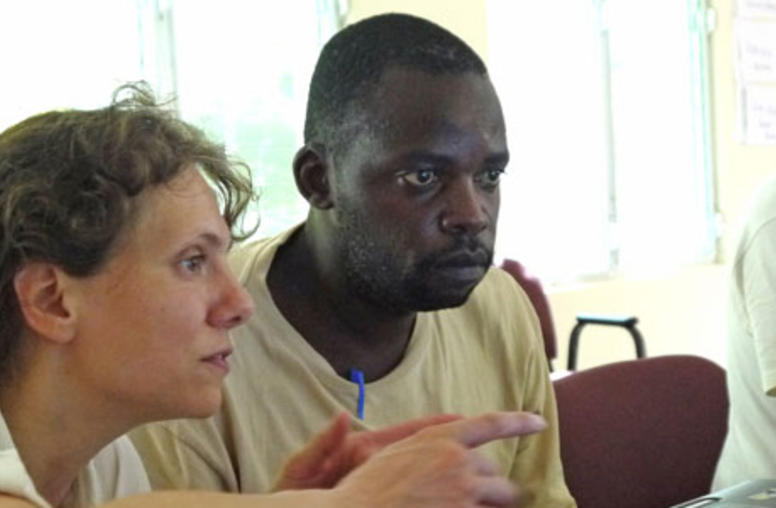 'Positive Deviants' Point the Way in Peacebuilding Master's Program