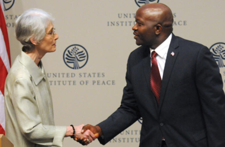 Partnering for a Shared Vision of Liberia's Economic Future