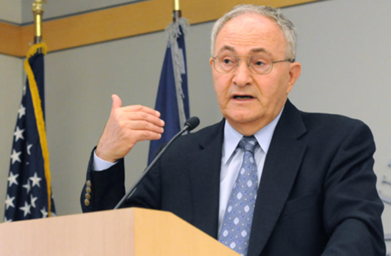 USIP-Wilson Center Series on Arab Spring Impacts Concludes