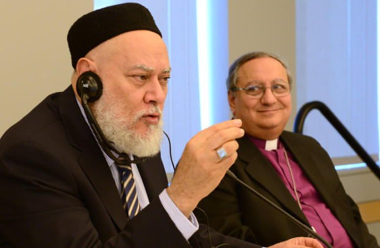 Egypt's Grand Mufti and Bishop Fear New, Escalating Religious Strife