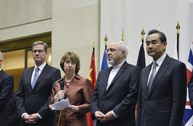 Countdown to the Final Iran Nuclear Deal