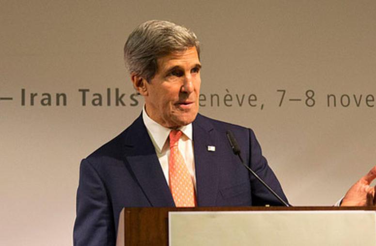 Iran Agreement Sets Agenda for Talks Toward Larger Pact