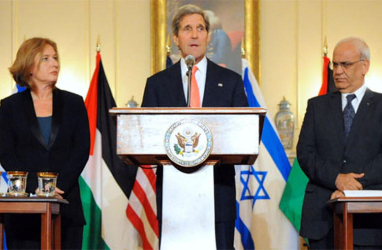What Might Persuade Israelis, Palestinians to Back Peace?