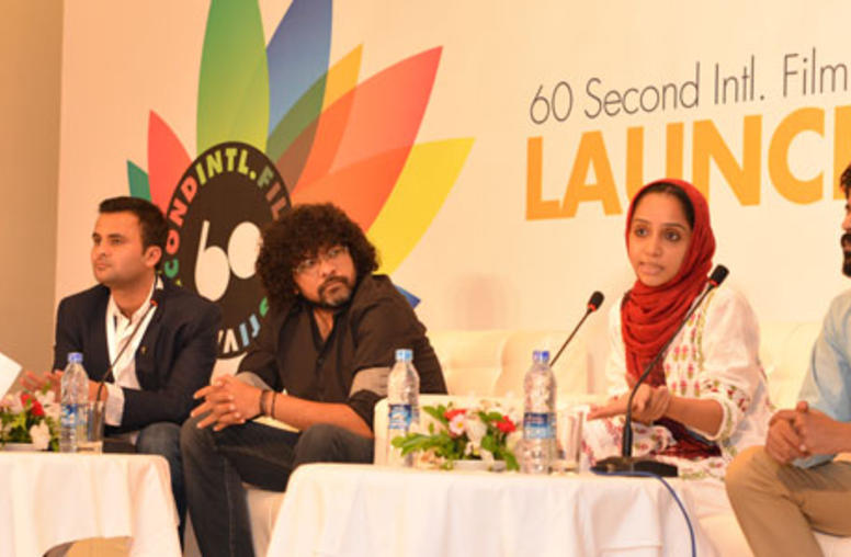 Pakistan 60 Second Film Festival Goes International