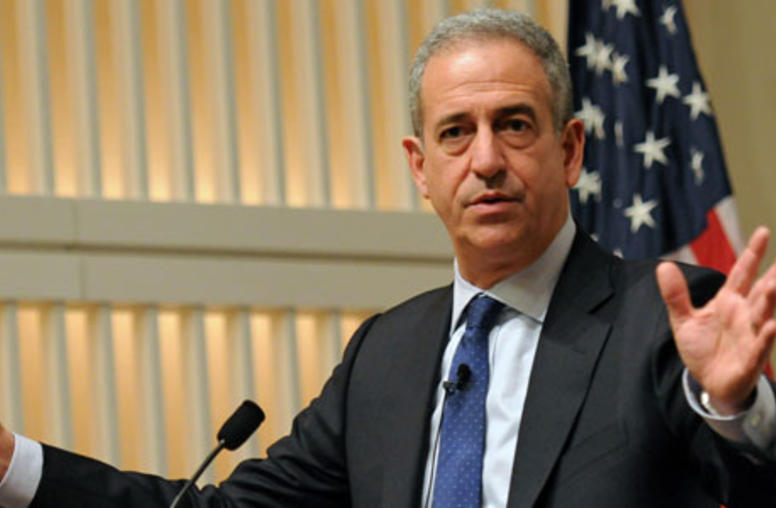 Feingold Urges DRC Reforms, Great Lakes Regional Cooperation in Remarks at USIP