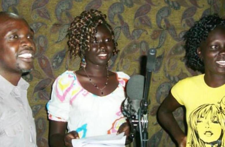 Countering Hate Speech in South Sudan through Peace Radio