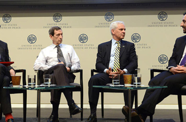 The Volatile Factors Underlying a Potential Iran Nuclear Deal