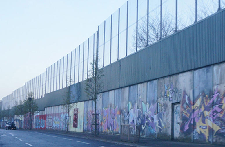 Northern Ireland: When Peace is Imperfect