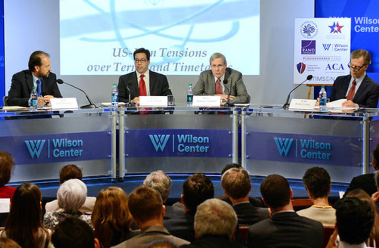 Nuclear Flashpoints: U.S.-Iran Tensions Over Terms and Timetables
