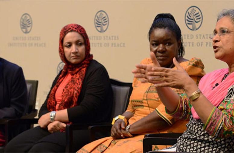 Global Innovators: Women Leading Change Around the World
