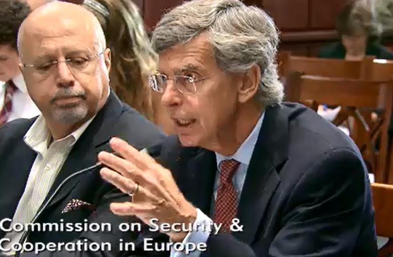 Political Pluralism in the OSCE Mediterranean Partners