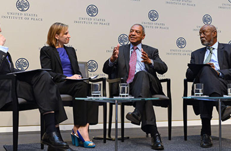 U.S. Africa Summit Leaders Face Weighty Agenda for Continent