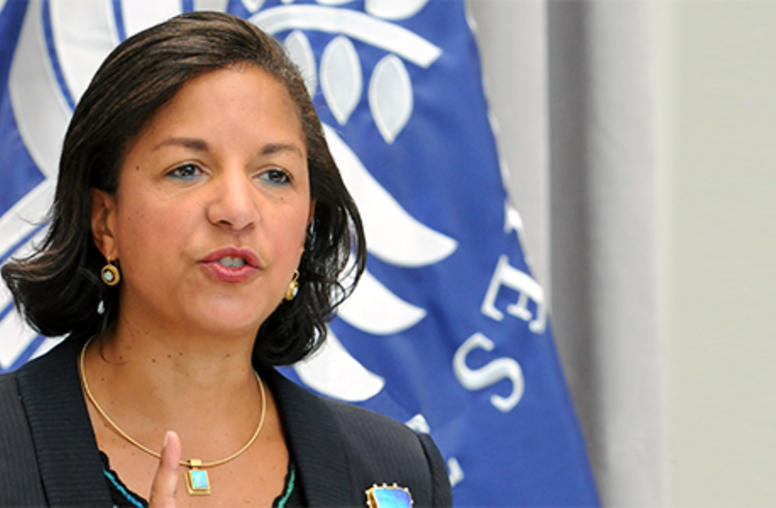 National Security Advisor Rice Vows Long-Term Ties with Africa
