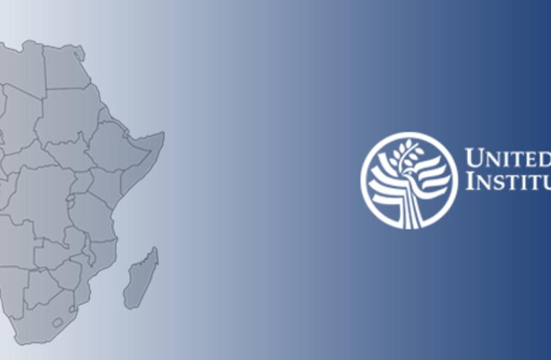 USIP: Summit Resources on Africa