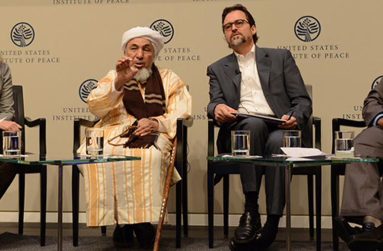 Religious Leaders Countering Extremist Violence: How Policy Changes Can Help