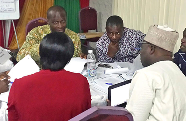 Nigeria Activists Find Gaps in Violence Prevention Efforts for 2015 Elections