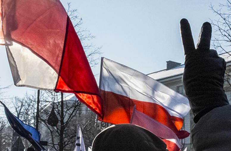 Poland's Liberals Strike Back
