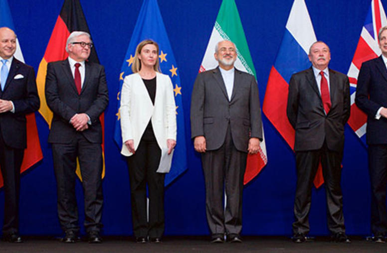 Q&A: In Principle, a Nuclear Agreement with Iran?