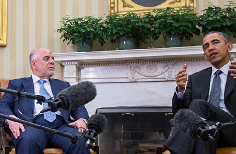 Winning the Peace in Iraq is Bigger than Winning the War