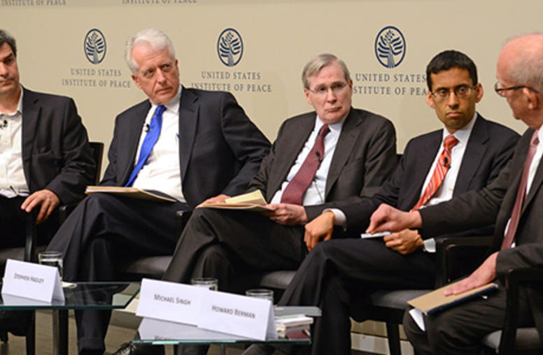Will U.S., Iranian Politics Undercut a Nuclear Deal – or Save It?