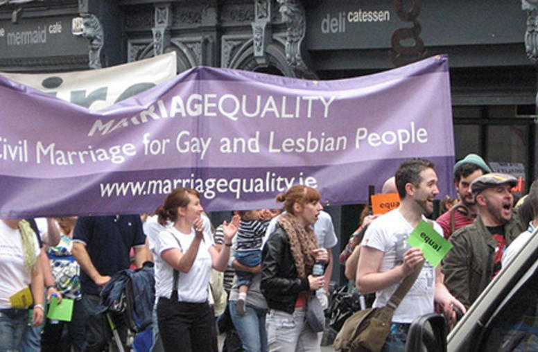 After Ireland Vote: Various Roads to LGBTI Rights
