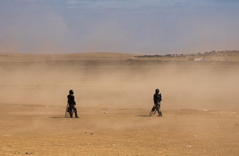What to Do When Foreign Fighters Come Home