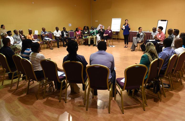 Generation Change Fellows Program