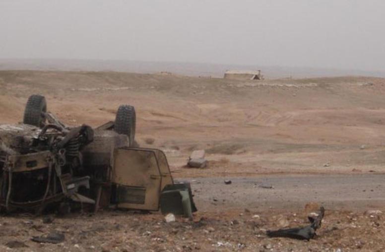 Beating the Islamic State Won't Fix Iraq | United States Institute