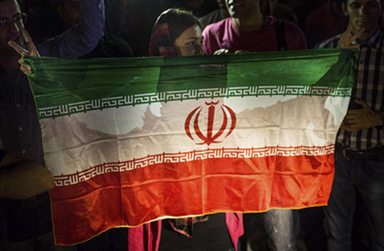 Q&A: Iran's Elections Erode Hardliners' Dominance