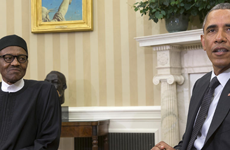 Obama, in Africa, Will Need to Balance Agenda, Ex-Envoys Say