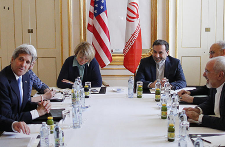 The Iran Nuclear Deal: Pitfalls and Promises