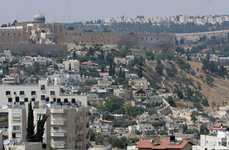 Can Anything Save the Israeli-Palestinian Peace Process?