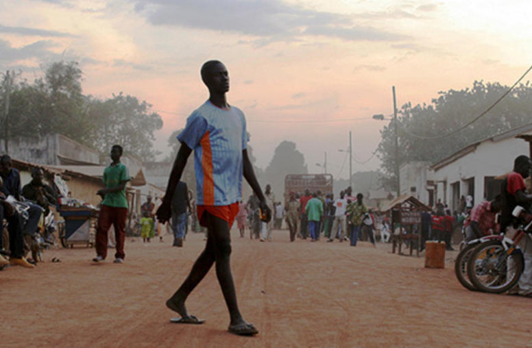 Risk to Central African Republic Lies in Avoiding Mistakes of the Past, Experts Say
