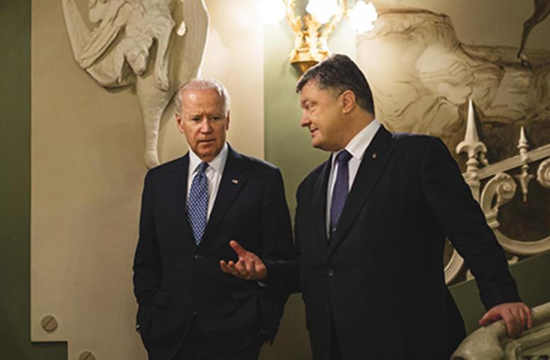 Ukraine: Focus on Corruption