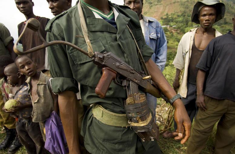 Burundi Unrest Evokes Hurdles for U.S. in Preventing Threats