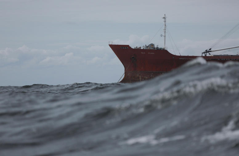Twitter Forum Explores Lawlessness at Sea