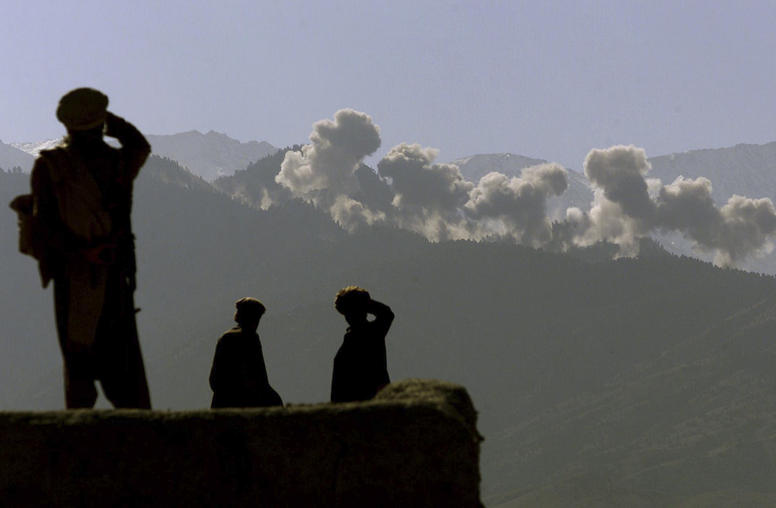 Urgent Imperative: Get Afghanistan's Government Working