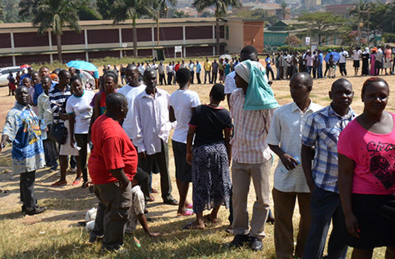 Q&A: Uganda's Troubled Election
