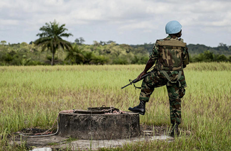 Africa Peacekeeping: Lessons from a Ghanaian Commander