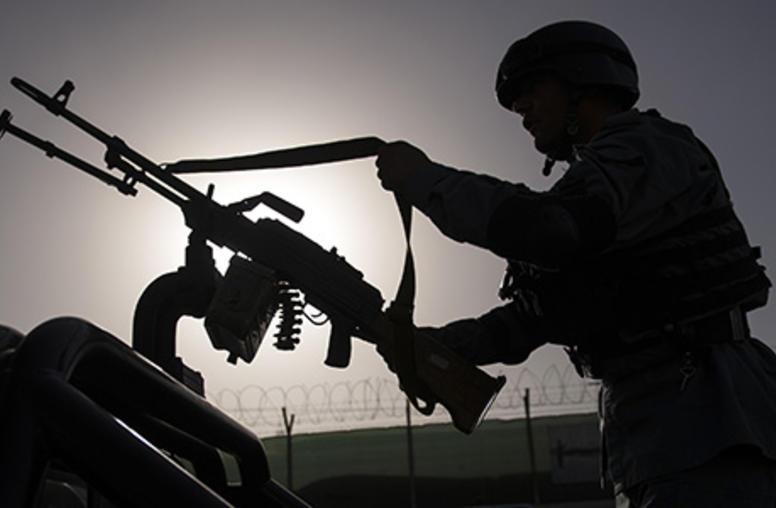 Q&A: Drone Strike's Impact on Afghanistan, Pakistan