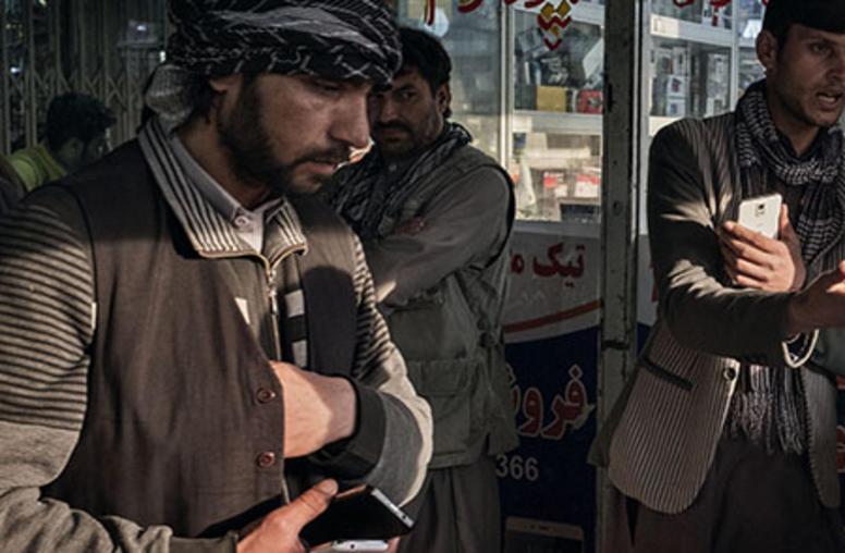 Afghanistan's Rapid Revenue Growth