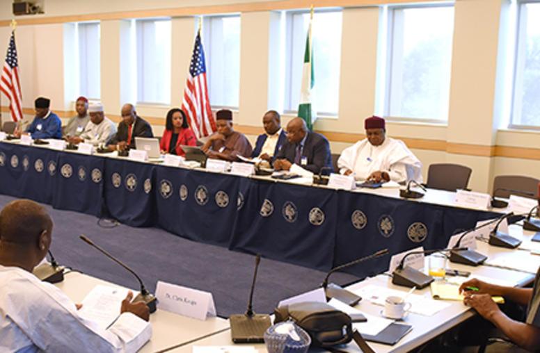 Nigeria Beyond Boko Haram