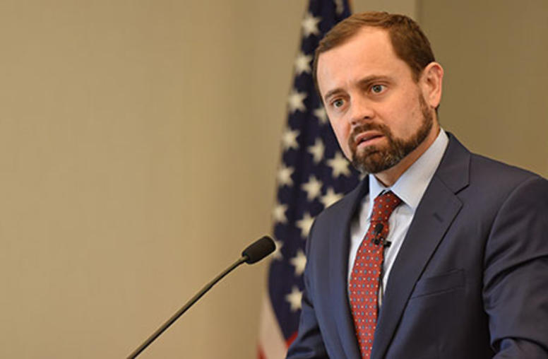 U.S. Envoy Perriello on Foreign Policy Lessons