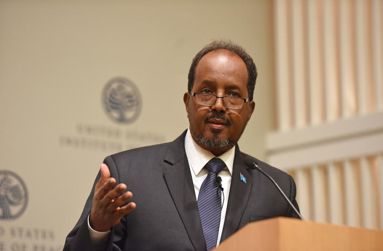 Somalia Seeks Best Possible Elections, More Security Aid