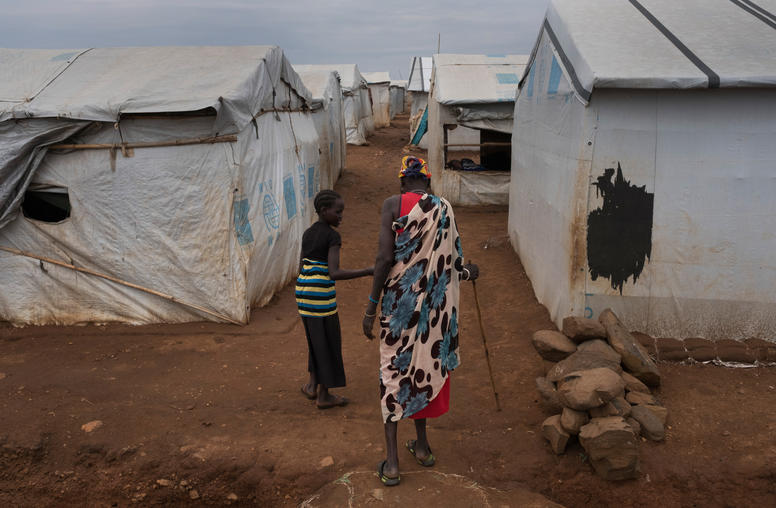 South Sudan: Looming Genocide, Plans for Prevention