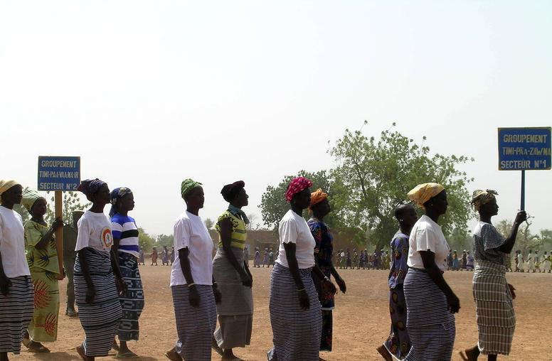 Women Preventing Extremist Violence (WPEV)